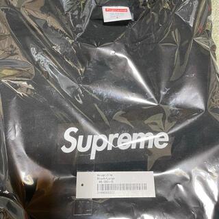シュプリーム(Supreme)のsupreme Box Logo L/S Tee シュプリーム(Tシャツ/カットソー(七分/長袖))