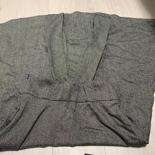 ザラ(ZARA)のZARA ジャンパースカート(サロペット/オーバーオール)