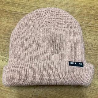 ハフ(HUF)のHUF ハフ ニット帽(ニット帽/ビーニー)