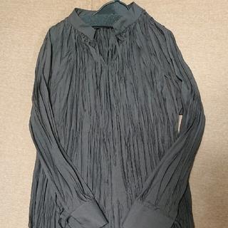 ミラオーウェン(Mila Owen)のチュニックシャツ(チュニック)