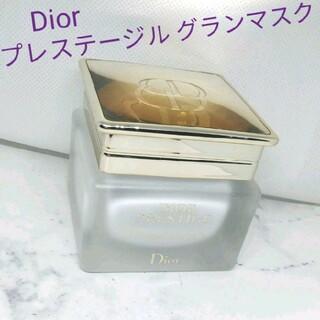 クリスチャンディオール(Christian Dior)のプレステージ ル グランマスク(フェイスクリーム)