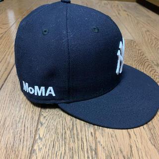 モマ(MOMA)のニューエラ59fifty moma(キャップ)