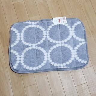 シマムラ(しまむら)のミナペルホネン タンバリン風 枕パット 枕カバー(シーツ/カバー)