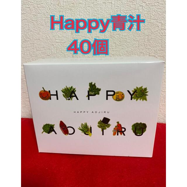 mother(マザー)のマカロンマニア様専用HAPPY AOJIRU ハッピー青汁 1箱 東原亜希 (M 食品/飲料/酒の健康食品(青汁/ケール加工食品)の商品写真