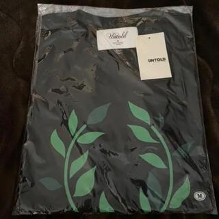 アントールド(UNTOLD)のUNTOLD×TRANSPORT☆コラボレーションTシャツ(^○^)(Tシャツ/カットソー(半袖/袖なし))