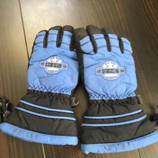 ナイキ(NIKE)のグローブ 120㎝(手袋)