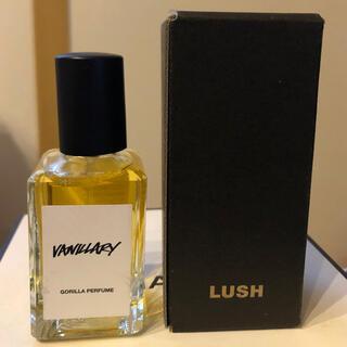 ラッシュ(LUSH)のLUSH バニラリー 香水 30ml(香水(女性用))