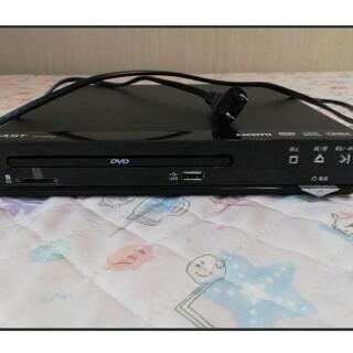 DVDプレイヤー アズマDV-H2228(DVDプレーヤー)