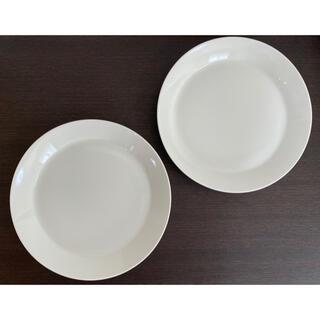 イッタラ(iittala)のイッタラ ティーマ プレート 23cm ホワイト(食器)