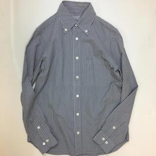 エンジニアードガーメンツ(Engineered Garments)の定価20,520円 ts(s) ストライプ シャツ コットン ボタンダウン(シャツ)