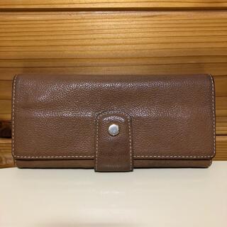 ツチヤカバンセイゾウジョ(土屋鞄製造所)の土屋鞄 アジールクラッチロングウォレット(財布)