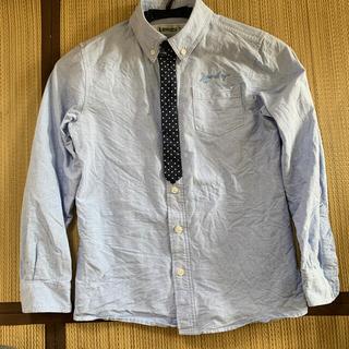 ランドリー(LAUNDRY)のあやべる様専用 ランドリー ワイシャツ 130cmx1 140cmx1(ブラウス)