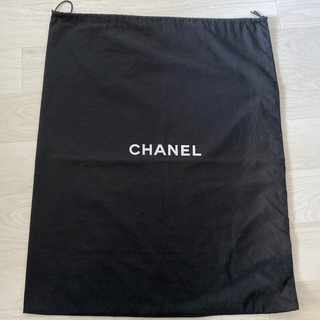 シャネル(CHANEL)のCHANEL巾着袋(ランチボックス巾着)