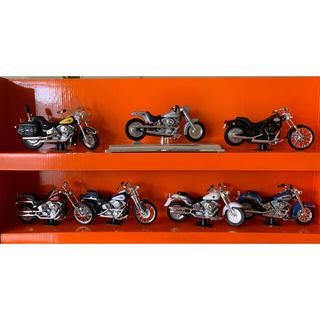 ハーレーダビッドソン(Harley Davidson)の🎄年末セール🎄ハーレーダビッドソン模型(模型/プラモデル)