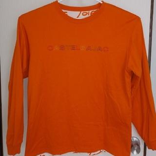 カステルバジャック(CASTELBAJAC)のバジャック トレーナー サイズ3(Tシャツ/カットソー(七分/長袖))