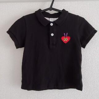 グラニフ(Design Tshirts Store graniph)の子供服90㎝ ポロシャツ(Tシャツ/カットソー)