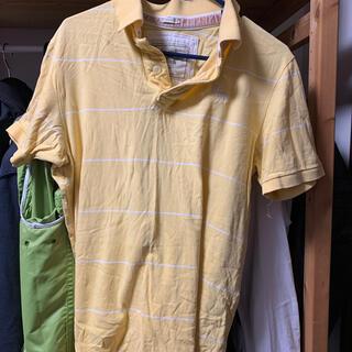 アバクロンビーアンドフィッチ(Abercrombie&Fitch)のアバクロシャツ2点セット(ポロシャツ)