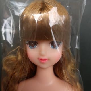 アニー おたのしみドール ESCドール リカちゃんキャッスル(ぬいぐるみ/人形)