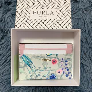 フルラ(Furla)の新品 フルラfurla  カード入れ カードホルダー カードケース パスケース (パスケース/IDカードホルダー)