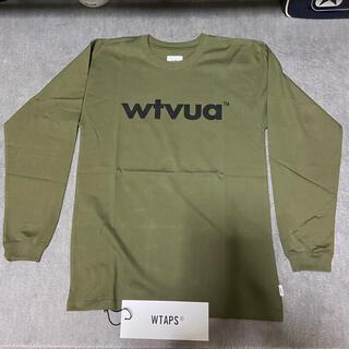 ダブルタップス(W)taps)のWTAPSダブルタップスMTVUAロンTシャツS新品ネイバーフッドJUNGLE(Tシャツ/カットソー(七分/長袖))