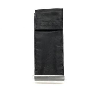 プラダ(PRADA)のPRADA(プラダ) ペンケース - 黒 ナイロン(ペンケース/筆箱)