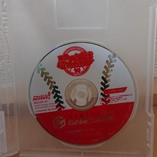 任天堂 ゲームキューブ 実況 パワフル プロ野球 10(家庭用ゲームソフト)