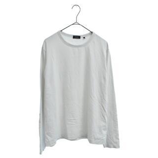 セオリー(theory)のtheory セオリー 長袖Tシャツ(Tシャツ/カットソー(七分/長袖))