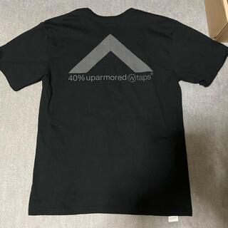 ダブルタップス(W)taps)のWTAPSダブルタップスTシャツ40PCTサイズS美品ネイバーフッドJUNGLE(Tシャツ/カットソー(半袖/袖なし))