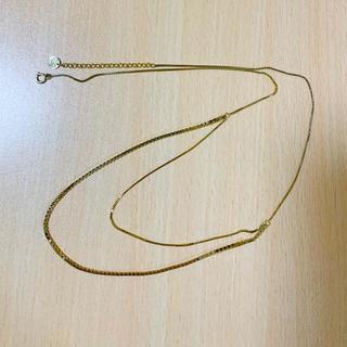 アダムエロぺ(Adam et Rope')のAdam et rope ネックレス(ネックレス)