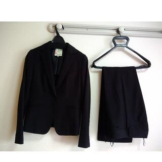クミキョク(kumikyoku(組曲))の組曲のパンツスーツ 38(スーツ)