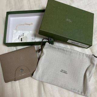 グリーンレーベルリラクシング(green label relaxing)のUNITED ARROWS green label relaxing 財布(財布)