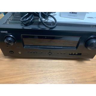 デノン(DENON)の【値下げしました!】DENON AVサラウンドレシーバー AVR-1611(アンプ)