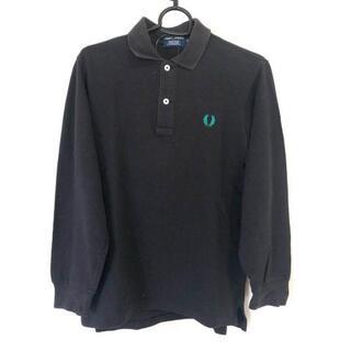 フレッドペリー(FRED PERRY)のフレッドペリー 長袖ポロシャツ サイズS(ポロシャツ)