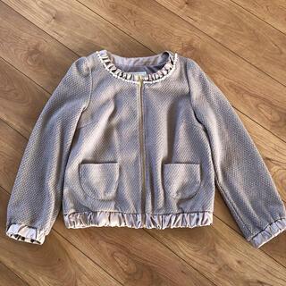 クチュールブローチ(Couture Brooch)のcouture brooch ジャケット(ノーカラージャケット)