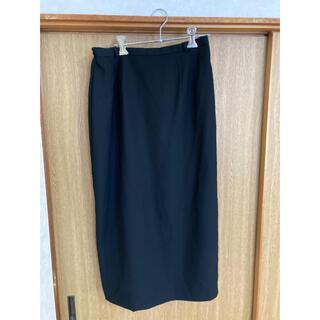 シマムラ(しまむら)の喪服 礼服 ロングスカート(礼服/喪服)
