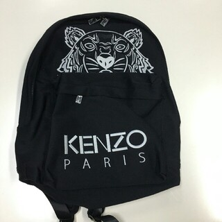 ケンゾー(KENZO)の新品 kenzo リュックバッグ(バッグパック/リュック)