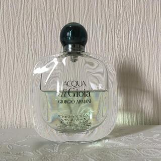 ジョルジオアルマーニ(Giorgio Armani)のアルマーニ アクアディ ジョイア 50ml(香水(女性用))