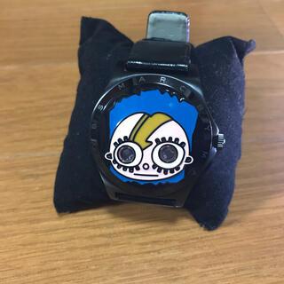 マークバイマークジェイコブス(MARC BY MARC JACOBS)の【電池交換済み】MARC BY MARC JACOBS 腕時計 モヒカンボーイ(腕時計(アナログ))