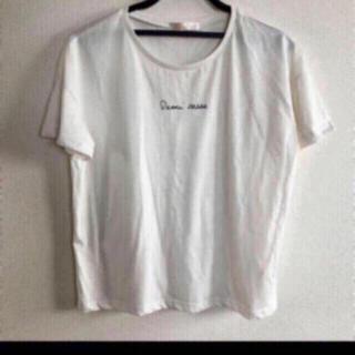 アベイル(Avail)のアベイル Tシャツ ロゴT(Tシャツ(半袖/袖なし))