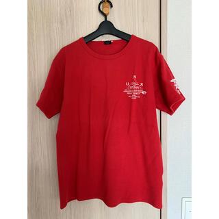 アヴィレックス(AVIREX)のAVIREX ハニカムワッフル Tシャツ(Tシャツ/カットソー(半袖/袖なし))