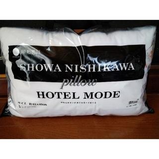 西川 - ホテルモード枕 昭和西川 やわらかタッチ