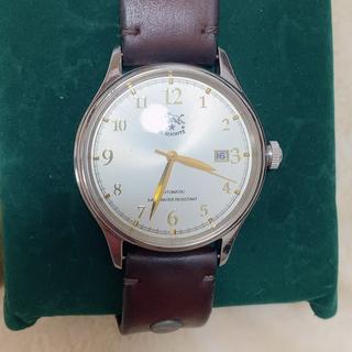 イルビゾンテ(IL BISONTE)のイルビゾンテ 自動巻時計(腕時計)