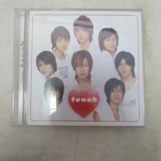 news touch  DVD CD(ミュージック)