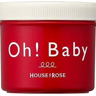 HOUSE OF ROSE - ハウスオブローゼ oh!baby ボディスムーザー いちご ストロベリー