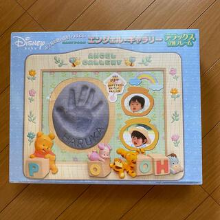 ディズニー(Disney)のエンジェルギャラリー(手形/足形)