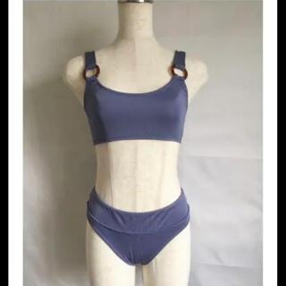 ユナイテッドアローズ(UNITED ARROWS)のcorallyswim  Ring bikinitop&bottom 今週値下げ(水着)