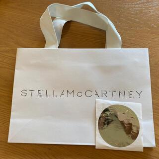 ステラマッカートニー(Stella McCartney)のステラマッカートニー ショッパー ロゴシール付(その他)