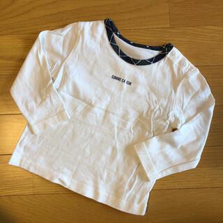 コムサイズム(COMME CA ISM)のCOMME CA ISM ロンTシャツ (シャツ/カットソー)