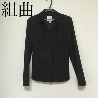 クミキョク(kumikyoku(組曲))の組曲 オンワード樫山 レディース スーツ(スーツ)