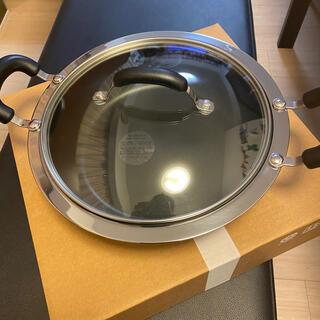 マイヤー(MEYER)のマイヤー ホットポット 24センチ(鍋/フライパン)